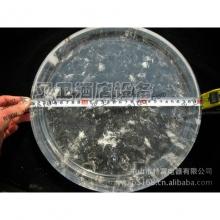 圆水晶盘 (2)