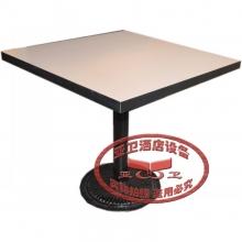 铁脚火锅桌HGZ-T2