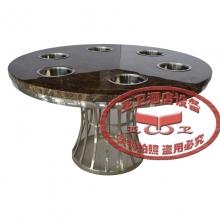 不锈钢火锅桌HGZ-B17