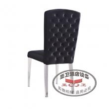 不锈钢椅5