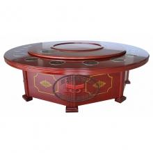 电动火锅餐桌HGCZ-DD01