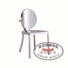 不锈钢椅6