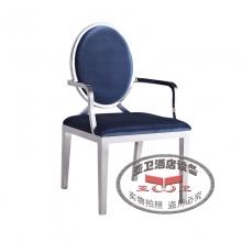 不锈钢椅18
