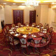 电动火锅餐桌HGCZ-DD18