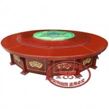 豪华电动餐桌HHCZ-DD02