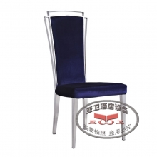 不锈钢椅12