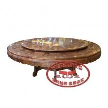 豪华电动餐桌HHCZ-DD08
