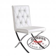 不锈钢椅23