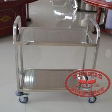 不锈钢菜架车BXGC01