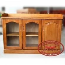 实木酒水柜JSG02