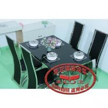 不锈钢火锅桌HGZ-B46