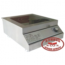 5KW台式电磁汤炉TL02