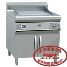 立式电磁扒炉XCL02