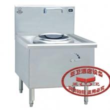 单头电磁小炒炉SCL01