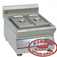 台式电磁保温炉XCL09