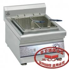 台式电磁油炸炉XCL06