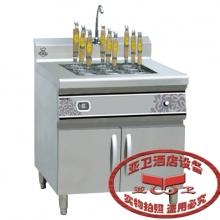立式电磁煮面炉XCL04