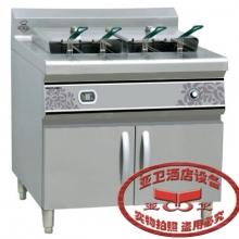立式电磁油炸炉XCL01