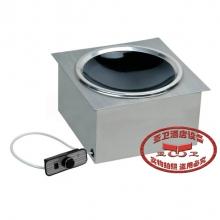 嵌入式电磁小炒炉SCL05