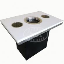 新款无烟烤涮桌A49