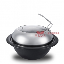 蒸汽锅陶瓷锅