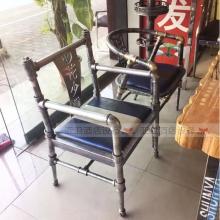 工业主题风餐桌餐椅-GYFCY35