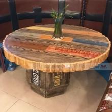 工业主题风餐桌餐椅-GYFCY32