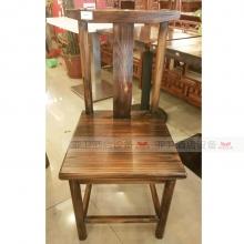 碳烧烤木餐桌椅系列-TSMCY21