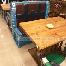 工业主题风餐桌餐椅-GYFCY30
