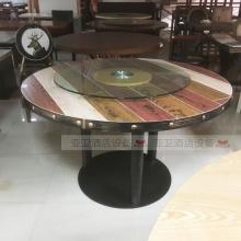 工业主题风餐桌餐椅-GYFCY40