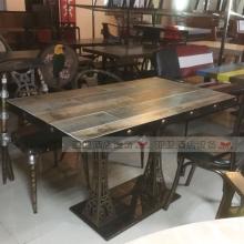 工业主题风餐桌餐椅-GYFCY43