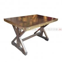 工业主题风餐桌餐椅-GYFCY03