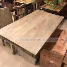 工业主题风餐桌餐椅-GYFCY17