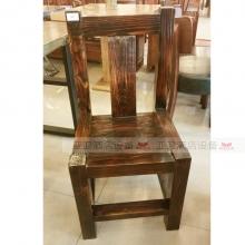 碳烧烤木餐桌椅系列-TSMCY23