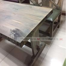 工业主题风餐桌餐椅-GYFCY14