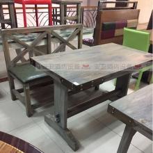 工业主题风餐桌餐椅-GYFCY12