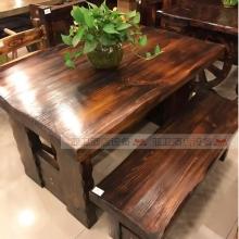 工业主题风餐桌餐椅-GYFCY21