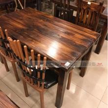 工业主题风餐桌餐椅-GYFCY23
