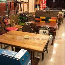 工业主题风餐桌餐椅-GYFCY19