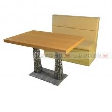 工业主题风餐桌餐椅-GYFCY07