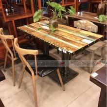 工业主题风餐桌餐椅-GYFCY25