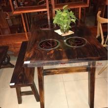 工业主题风餐桌餐椅-GYFCY26