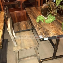 工业主题风餐桌餐椅-GYFCY28