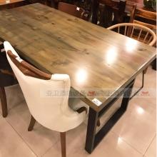 工业主题风餐桌餐椅-GYFCY22