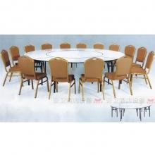 宴会厅餐桌餐椅系列-YHCY49