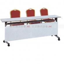 宴会厅餐桌餐椅系列-YHCY45