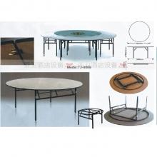 宴会厅餐桌餐椅系列-YHCY40