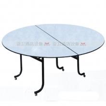 宴会厅餐桌餐椅系列-YHCY63