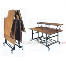 宴会厅餐桌餐椅系列-YHCY38
