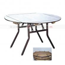 宴会厅餐桌餐椅系列-YHCY51